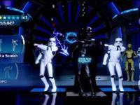 Mindfuck prosto w twarz - Star Wars Kinect.