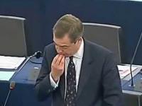 Nigel Farage: Zamknięci w gospodarczym więzieniu (Napisy PL)