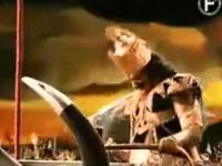 Hinduska reklama rava idli