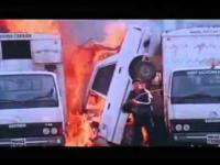 Najgorsza scena z bollywoodu w historii kina.