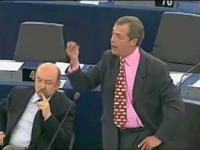 Nigel Farage - słowa prawdy
