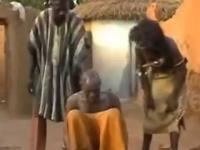Leczenie migreny w Afryce