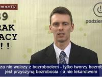 Dlaczego w Polsce nie ma pracy?