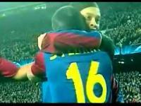Legenda futbolu - Ronaldinho