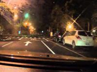 Seryjne wybuchy gazu w Tajwanie