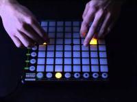 Launchpad i świetne umiejętności DJ'a