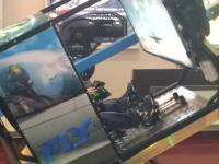 Symulator gry War Thunder