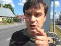 Zlikwidować fotoradary! - apeluje Andrzej Pochylski