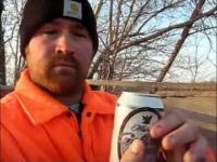 Jak nietypowo otworzyć piwo?