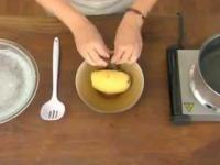 Jak obrać ziemniaka w 5 sekund?