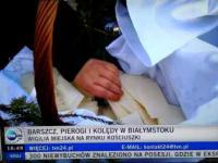 Chytra Baba z Białegostoku