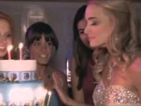 Blondynki 16-ste urodzinki