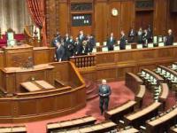 Wielka gafa Bronisława Komorowskigo w japońskim parlamencie