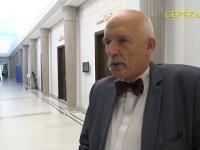 Wywiad Polskiej Agencji Prasowej z Januszem Korwin-Mikke 02.07.2015