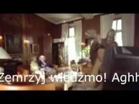 Ewelina Lisowska vs Goście Goście - Reklama Media Expert