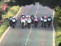 Ci motocykliści to mają odwagę