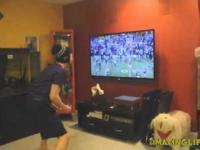 Reakcje Amerykaninów po Finale Super Bowl