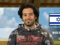 Obcokrajowcy o Polakach - student z Izraela