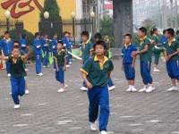 Chiński WF