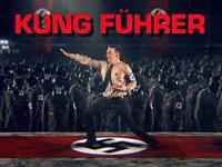 Kung Fury - czytał Tomasz Knapik