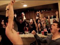 Imprezowanie: Trzeźwy VS Pijany