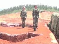 Trening z granatem