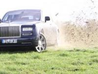 Off-road Rolls Roycem wartym 1 mln $