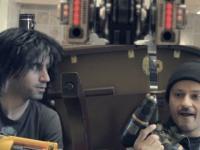 Nerf Drone War