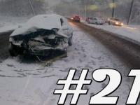 Car Crash Compilation #21 | Luty