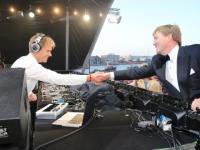 Armin Van Buuren i Royal Concertgebouw Orchestra