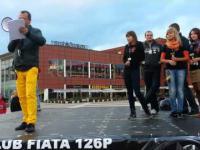 12 lat od zakończenia produkcji Fiata126p 2012