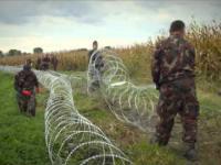 Węgierskie wojsko buduje