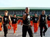 Tańczący więźniowie