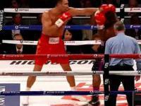 Wladimir Klitschko - Bryant Jennings New York Cała walka [26.04.2015]