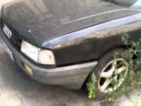 Kwitnące auto