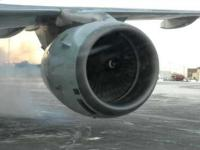 Airbus A320 cold start