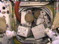 Wycieczka po ISS