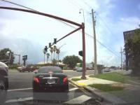 Jak nie skręcać ciężarówką