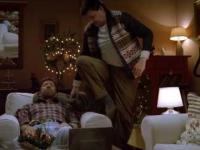 Chuck Norris nikomu nie daruje
