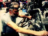 Jak wygląda przygotowywanie quada na Rajd Dakar 2015?