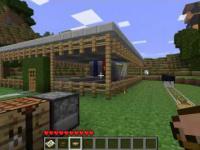Grzybki halucynki w Minecraft