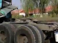 Ciężarówka po tuningu