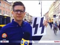 Polacy odpowiadają co oznacza symbol ss...