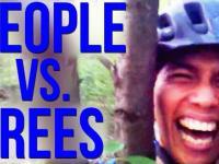 Man Vs. Nature || A FailArmy Tree Fails Compilation