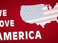 We Love America | VPL