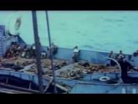 Lądowanie w Normandii, 6 czerwca 1944.