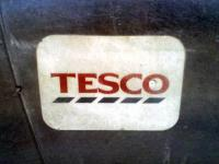 Praca kierowcy ciężarówki Tesco