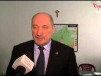 Macierewicz i Blaszczak o KLD