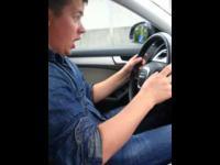 Norweg i jego problemy z voice control w Audi