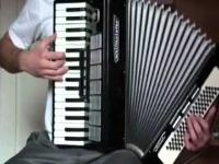 Requiem For A Dream (Accordion Cover)